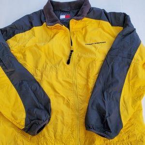 Other - Vintage Tommy Hilfiger Fleece Jacket 90s